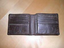 Brieftasche Diesel Genuine Leather