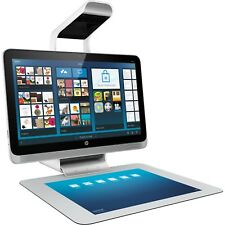 """HP Sprout 23-s110nx All In One PC with 3D Scanner, Core i7-4790S, 8GB, 1TB, 23"""""""