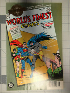 DC Comics World's Finest Comics #71 Millennium Edition