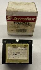 Service First TRR00783 Transformer 35va 24v 2798G HVAC Heat Air A/C Electric