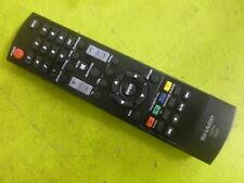 Remote GJ221 Control for Sharp LCD LED TV LC43LE551U LC46SV50 LC48LE551U