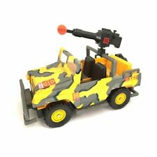 The Corps! Commando Force Mission Vehicle Attack Rover - Lenard - 343381986