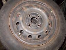 Honda Prelude IV BB3 Stahlfelgen steel wheels 51/2JJx14 ET55 W19 011393
