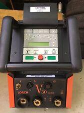 Lorch V30 DC Mobil WIG/TIG Schweißgerät 300 Ampere