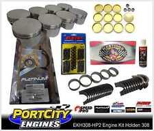 Engine Rebuild Kit Holden V8 308 Blue Black Commodore VB VC VH VK HP2 Series