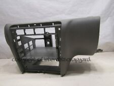 Skoda Octavia Mk1 1U 96-04 stereo surround centre console trim panel