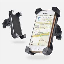 Soporte de móvil para barra, manillar, microfóno, cinta de correr, bicicleta