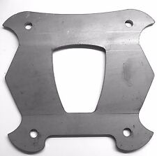 Polaris RZR XP1000 / XP1K Cage Connector Rear Bumper Adapter Plate Radius Rod
