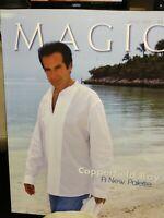 Copperfield David Issue 2009 Magic Magazine Issue 2001
