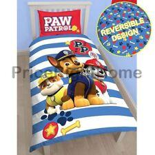 Linge de lit et ensembles bleus en polyester, 135 cm x 200 cm