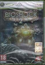 Bioshock 2 XBOX 360 Nuovo Sigillato 5026555248877