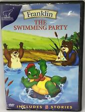 Franklin The Swimming Party (2003)