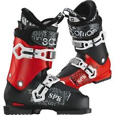 NEW / Salomon SPK KREATION Ski Boots SIZES: 26.0 28.5 29.0 / RARE in BOX!