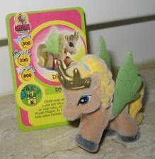 Filly Fairy Divito Druide - neuwertig - mit Karte - Pferd - mit Flügeln