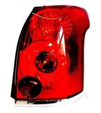 TOYOTA Avensis T25 2003- 2007 Station Wagon Tail Light RIGHT Genuine 81551-05182