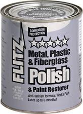 New Flitz Polish Quart Can FZ03518