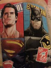 Batman Vs Superman Manta Polar