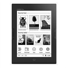 Ebooks negros sin anuncio de conjunto