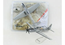 Lupa Embraer Super Tucano, Scale 1:100 - New in Blister Pack