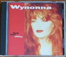 Wynonna Judd - Tell Me Why - CD - Buy 1 Item, Get 1 to 4 at 50% Off
