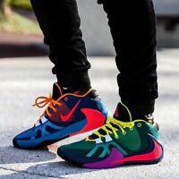 "Nike Zoom Freak 1 ""Roots"" Multi Giannis Antetokounmpo Sneakers Men's Comfy Shoes"