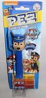 PAW PATROL  Pez Dispenser  CHASE [Carded]