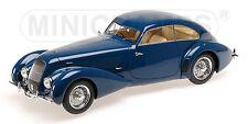Minichamps 107139821 - Bentley Embiricos 1939 bleu  1/18