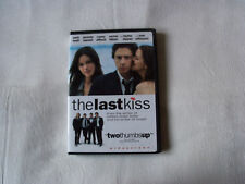 The Last Kiss (DVD, 2006, Widescreen Version)