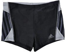 Articles de natation et d'aquagym noirs adidas
