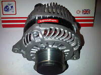 TO FIT NISSAN NAVARA 2.5 DCi TD DIESEL D40 2005-2010 BRAND NEW 150A ALTERNATOR
