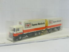 Wiking TNT Express Worlwide Hängerzug VP 1:87 (BD8588)