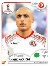 Stickers Panini Cup of / The World Russia 2018 - N° 571