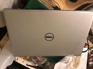 Dell Inspiron 7586 2-in-1 Intel 2.4 Ghz i5, 8GB Ram, 256GB SSD Windows 10