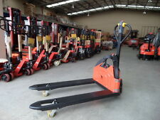 Great Value, Electric Pallet Jacks,1.2 Ton,Lithium Bttery, Light Weight !!