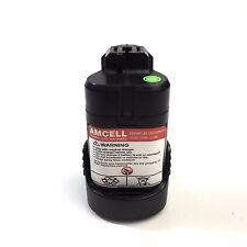 BOSCH 10.8V 1.5Ah Li-ion Replacement Battery (Panasonic Cells) [LBO-2607336027]