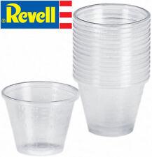Revell 30ml Airbrush Mixing Cups (15 pcs) 39065