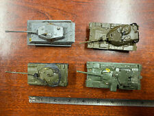 vintage toy tanks Zylmex Military Lot Collection Bargain Priced Army