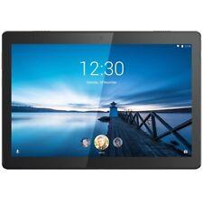 Lenovo Tab M10 25,6 cm (10,1 Zoll) Tablet schwarz, HD, Android 9.0 Pie, 32GB