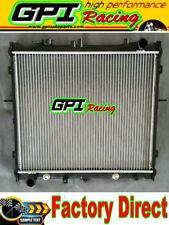 Radiator for KIA SPORTAGE 2.0 L4 4x4 4WD 5/1997-1/2003 1998 2000 Auto/Manual