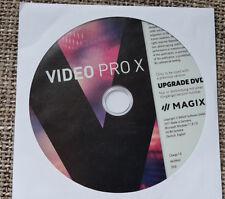 Magix Video PRO X 9
