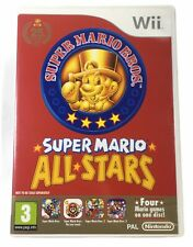 Mint - Super Mario : All-Stars 25th Anniversary Edition (Nintendo Wii, 2010)
