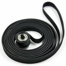 """US Carriage Belt for HP DesignJet 500 500PS 510 800PS 42"""" C7770-60014 Pulley MIR"""