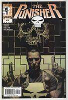 Punisher #5 (Aug 2000, Marvel [Knights]) Garth Ennis, Steve Dillon, Bradstreet D