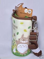 My Neighbor Totoro Water Bottle Holder Drink Bottle Case Bag Shoulder Japan