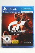 Gran Turismo Sport -Bundleversion- (Sony PlayStation 4) PS4 Spiel in OVP