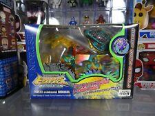 Transformers Takara Beast Wars Neo D-45 Quickstrike