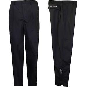Proquip Mens Aquastorm PX1 Waterproof Golf Trousers