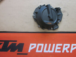 Kupplungsdeckel KTM 790 Motor Deckel 2018 clutch cover engine