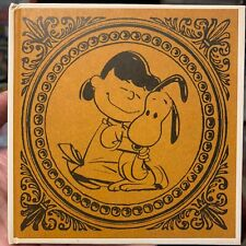 Happiness Is A Warm Puppy Charles Schulz 1962 1st Edition Peanuts Charlie Brown