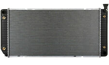 Radiator For Chevrolet C2500 GMC C2500 1694